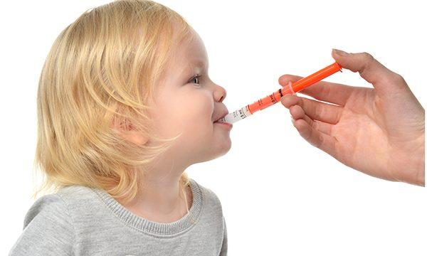 הילד מסרב ליטול את התרופה- מה עושים?